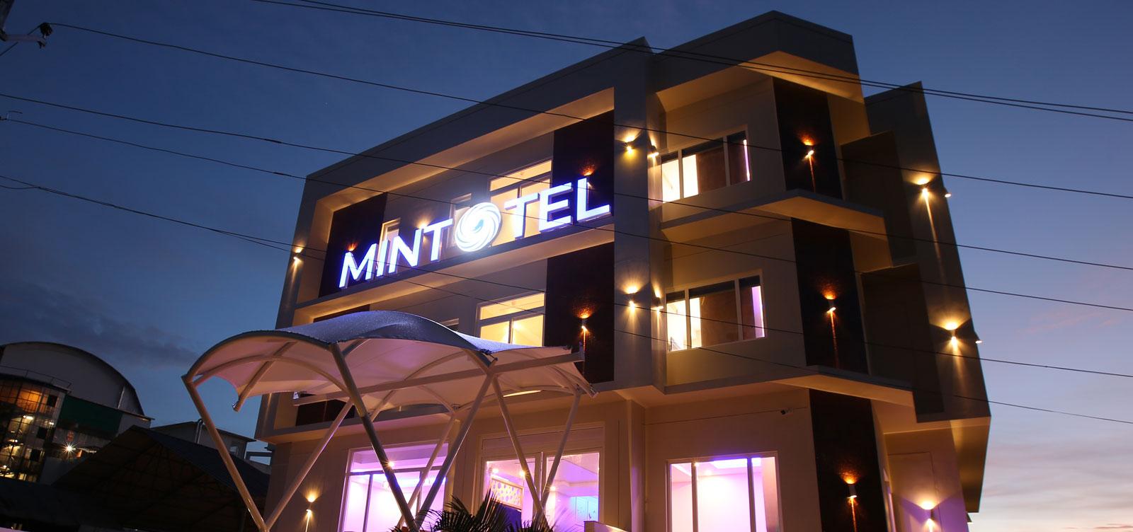 mintotel banner